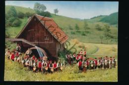 Trachtengruppe Akkordenorchester - Tennenbronn [AA36 5.758 - Non Classés