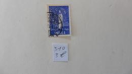 Afrique > Angola :timbre N° 310 Oblitéré - Angola