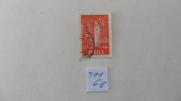 Afrique > Angola :timbre N° 311 Oblitéré - Angola