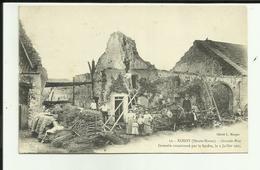 52 - Haute Marne - Rosoy - Beau Plan - Suite Incendie Par La Foudre - 2 Juillet 1905 - Très Animée- - Francia