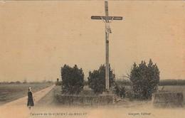 76 - SAINT VINCENT DU BOULAY - Le Calvaire - Sonstige Gemeinden