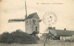 LADON LE VIEUX MOULIN - Francia