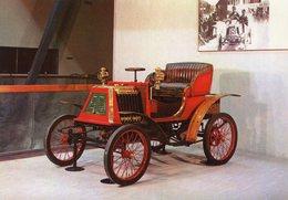 Renault  3.5 Hp -  1899 -  Carte Postale - Voitures De Tourisme