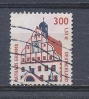 Duitsland/Germany/Allemagne/Deutschland 2000 Mi: 2141 Yt: 1974 (Gebr/used/obl/o)(4274) - [7] West-Duitsland
