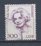 Duitsland/Germany/Allemagne/Deutschland 2001 Mi: 2159 Yt: 1991 (Gebr/used/obl/o)(4278) - Gebruikt