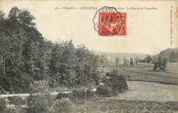 LAPERRIERE VALLEE DE LA SEINE LA SOURCE DE VAUXCELLES - France