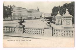 Le Palais Du Roi. - Monuments, édifices