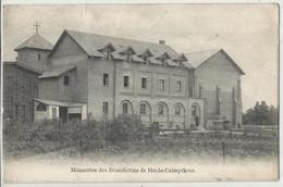 Kalmthout - Calmpthout - Monastères Des Bénédictins De Heide-Calmpthout 1923 - Kalmthout