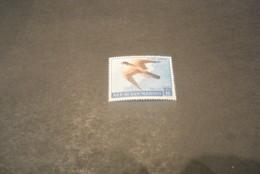 K19500 -stamp MNh San Marino - Falco - Falcon - Aigles & Rapaces Diurnes