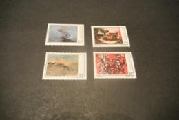 K19554-   Stamps  MNH Yugoslavia -   Paintings - Arte