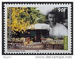 Polynésie, N° 672** Y Et T - Polynésie Française