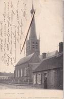 Vorsselaer, De Kerk, 2 Scans - Vorselaar