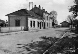 DPT 57 CHATEAU-SALINS La Gare - Chateau Salins