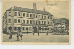 ALLEMAGNE - NEUSTADT - Rathaus - Neustadt (Weinstr.)