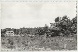 Kalmthout - Calmpthout - Meurisseven - Kalmthout
