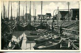 006763  Volendam - Hafen - Volendam