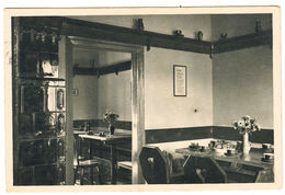 AK Blankensee Bei Trebbin, Im Schöneberger Landheim Blankenhof, Im Thümenschen Winkel, Gel. 1927 - Trebbin