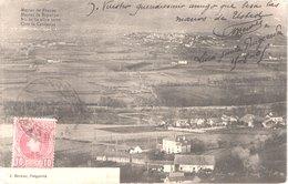 ES PUIGCERDA - Bertran - Meytat De Fransa Meytat D'espanya - Vue Générale - Belle - France