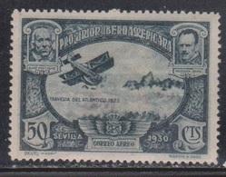 SPAIN Scott # C53 MH - Airmail - 1931-Today: 2nd Rep - ... Juan Carlos I
