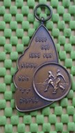 """Medaille / Medal - Medaille - W.S.V , Door Het Land Van Kleine Hein 2-5-""""64 # Emmen - The Netherlands - Niederlande"""