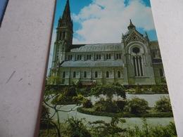 Carte De Janze -  L'église -  Ille Et Vilaine -  1  Edition Artaud - Frankrijk