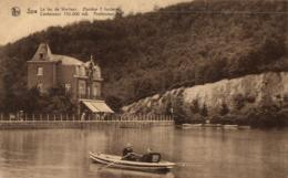 BELGIQUE - LIEGE - SPA - Le Lac De Warfaaz. - Spa
