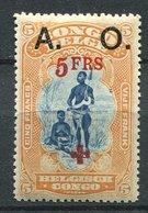 Congo - Belge -* N° 79 - Belgian Congo