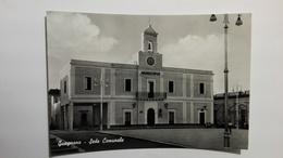 1955 - Guagnano (Lecce) - Sede Comunale - Other Cities