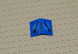 Lego Livre Harry Potter 2x3 Avec Motif Balai De Quidditch Et Motif De Mouchard Doré Ref 33009pb004 Set 4719 Et 4726 - Lego Technic