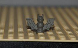 Lego Chauve Souris Gris Foncé 1x3 Ref 30103 - Lego Technic