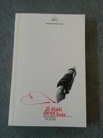 Livre Il était Deux Fois... Histoires De Dons - Don Du Sang - Livres, BD, Revues