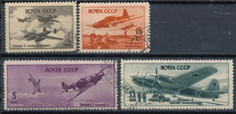 RUSSIA   Used Lot20 - 1923-1991 UdSSR