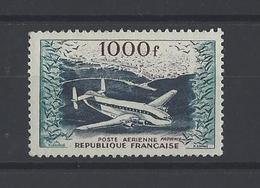 FRANCE. YT PA  N° 33  Neuf **  1954 - Airmail