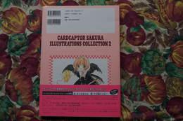 Livre D'Art BD Mangas Edition Originale ISBN 4063245314  ISBN 9784063245318 Nippon Japon Japanese Sakura Illustrations - Livres, BD, Revues