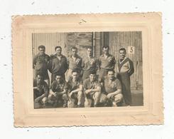 Photographie , Sports , Football, Saison 1950/1952 , Association Sportive De RENNES , 110 X 80 Mm - Sport