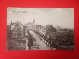 Gruss Aus Leinefelde 2560 - Leinefelde