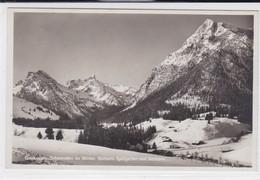 Schwenden-Grimmialp, Fotokarte - BE Berne