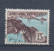 Suidwes Afrika/South West Africa/Südwest-Afrika/Le Sud-ouest Africain 1961 Mi: 307 Yt: 272 (Gebr/used/obl/usato/o)(4281) - Namibië (1990- ...)