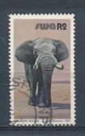 Suidwes Afrika/South West Africa/Südwest-Afrika/Le Sud-ouest Africain 1980 Mi: 492 Yt: 449 (Gebr/used/obl/usato/o)(4283) - Namibië (1990- ...)