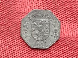 ALLEMAGNE Jeton NEUSTADT 1917 - Monétaires/De Nécessité