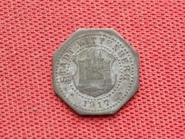 ALLEMAGNE Jeton WITTENBERG 1917 - Monétaires/De Nécessité