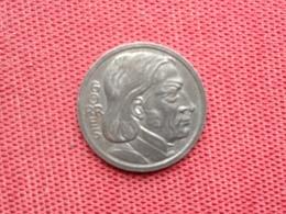 ALLEMAGNE Jeton COBLENZ 1921 - Monétaires/De Nécessité