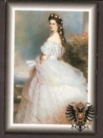 Kaiserin Elisabeth 1837-1898 - Personnages Historiques