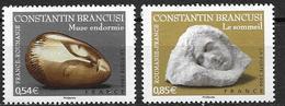 France 2006 N° 3963/3964 Neufs France Roumanie à La Faciale - France
