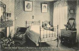 ROYAUME UNI  SACRED HEART CONVENT MAIDSTONE STUDENT'S PRIVATE ROOM - Engeland