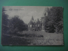 Château D' EHEIN ( Neupré - Engis ?) --- Vue Peu Courante - Neupre
