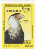 Honduras YV PA 859AQ MNH 1995 Rapace - Aigles & Rapaces Diurnes