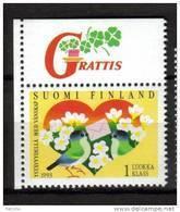 Finlande 1993 N°1164 Neuf  Amitiés Finlande/Estonie - Finlandia