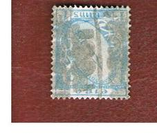 IRLANDA (IRELAND) -  SG 82  -  1923  SWORD OF LIGHT  1 S WATERMARK SE    - USED - Usati