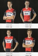 Cyclisme, Serie Trek 2019 - Ciclismo